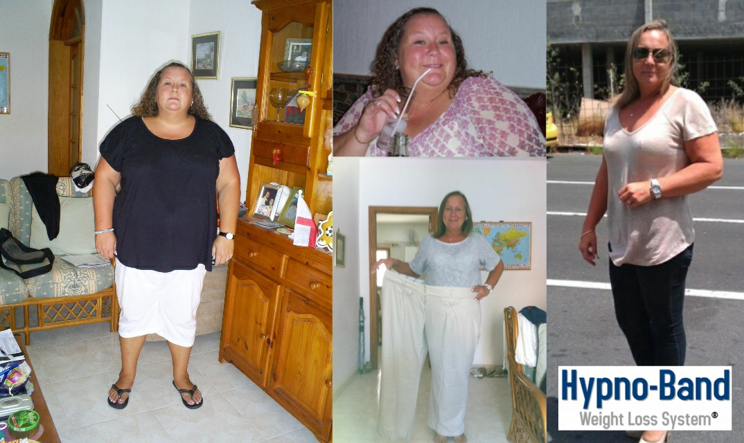 Hypno-Band - World's No.1 Gastric Band Hypnotherapy System