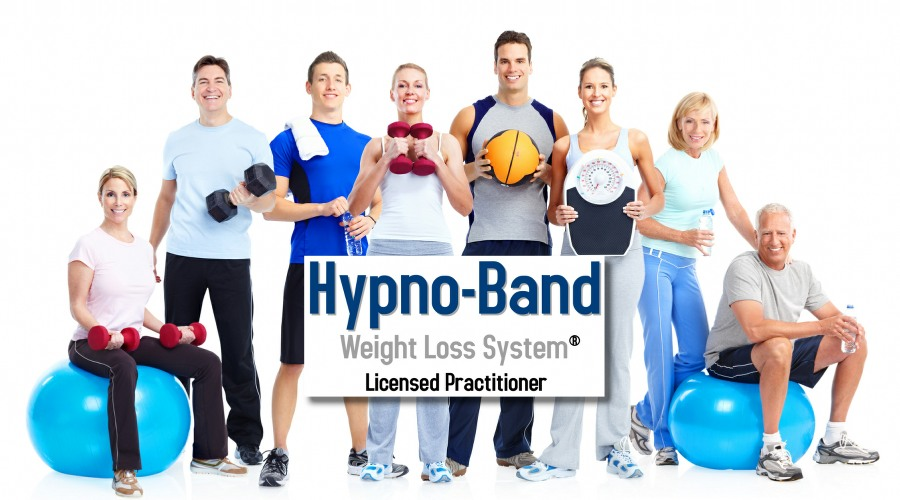 licensed hypnoband practitioners image